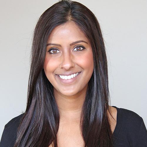 Farrah Jabar