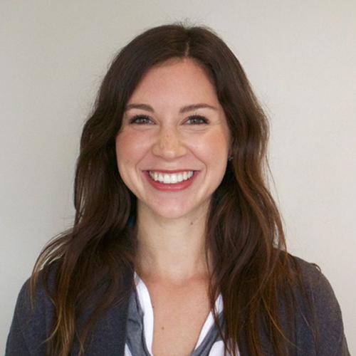 Paige Zaporzan